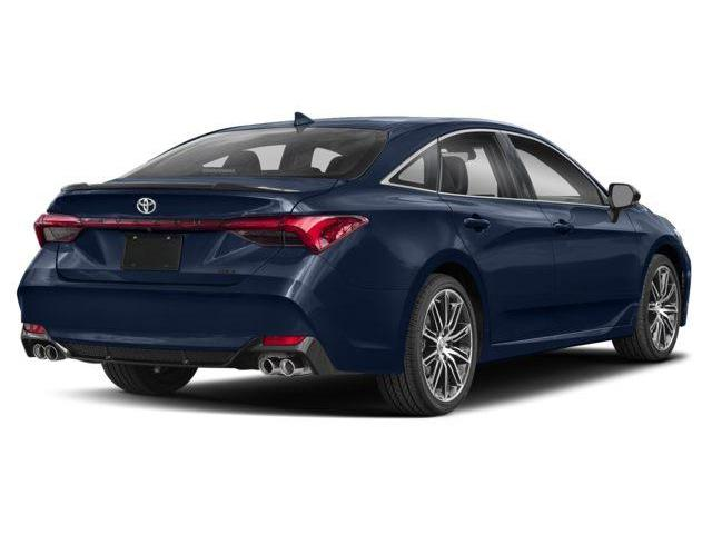 2019 Toyota Avalon  (Stk: 195649) in Scarborough - Image 3 of 9