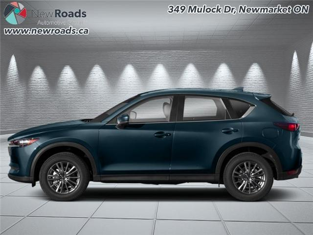 2019 Mazda CX-5 GS Auto AWD (Stk: 40749) in Newmarket - Image 1 of 1