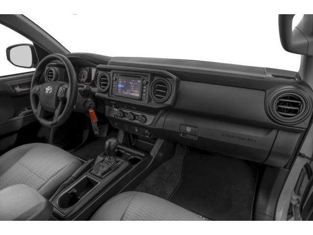 2019 Toyota Tacoma SR5 V6 (Stk: 196125) in Scarborough - Image 9 of 9