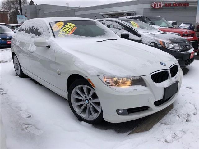 2011 BMW 328i xDrive (Stk: W0102) in Burlington - Image 2 of 5