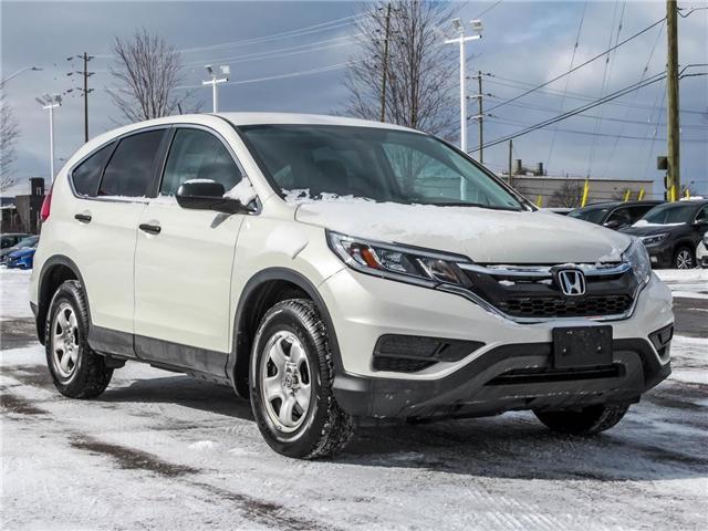 2015 Honda CR-V LX (Stk: 3237) in Milton - Image 3 of 22