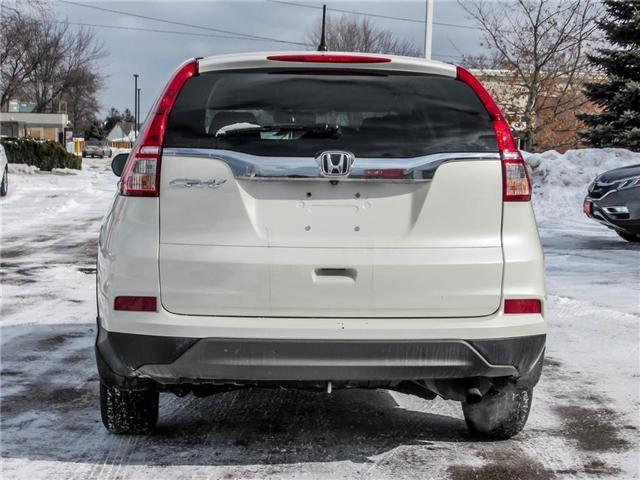 2015 Honda CR-V LX (Stk: 3237) in Milton - Image 6 of 22