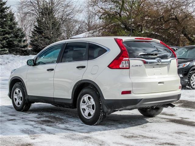 2015 Honda CR-V LX (Stk: 3237) in Milton - Image 7 of 22
