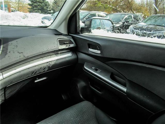 2015 Honda CR-V LX (Stk: 3237) in Milton - Image 16 of 22