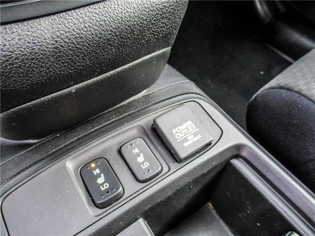 2015 Honda CR-V LX (Stk: 3237) in Milton - Image 19 of 22