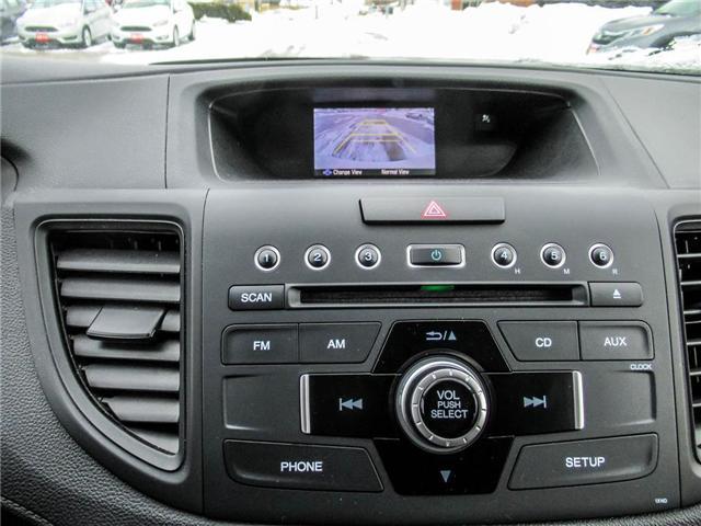 2015 Honda CR-V LX (Stk: 3237) in Milton - Image 22 of 22