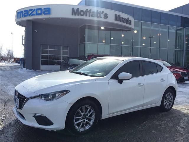 2016 Mazda Mazda3 GS (Stk: 26977) in Barrie - Image 1 of 18