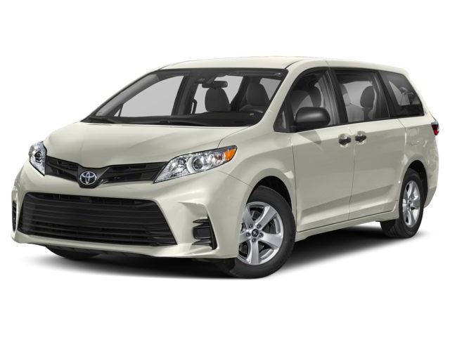 2019 Toyota Sienna Limited Package (Stk: D190980) in Mississauga - Image 1 of 9