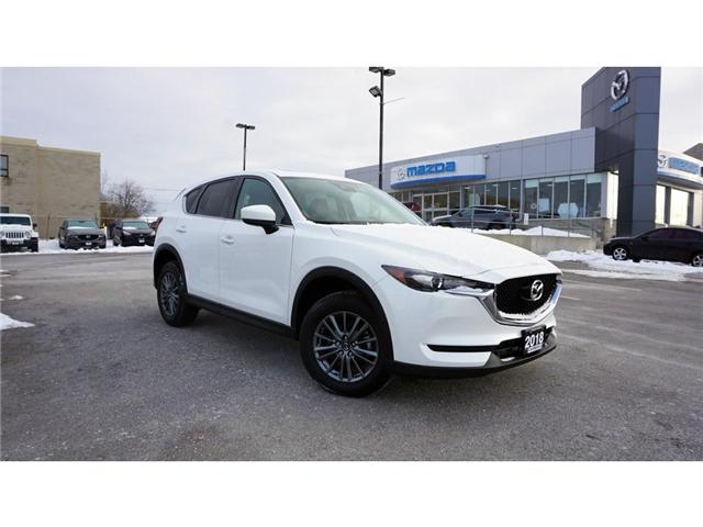 2018 Mazda CX-5 GS (Stk: HR727) in Hamilton - Image 2 of 30