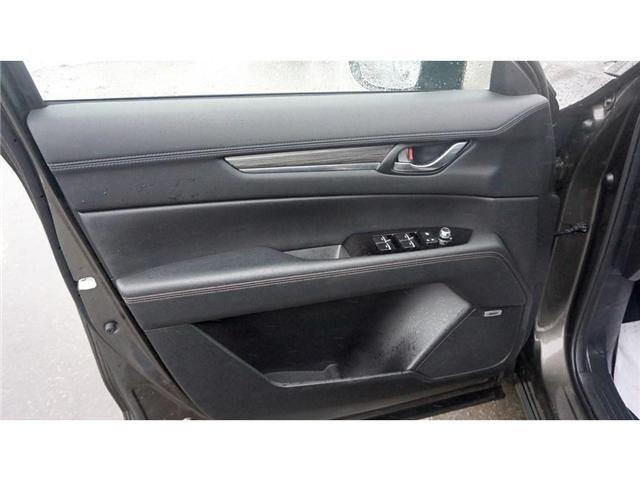 2018 Mazda CX-5 GT (Stk: HR731) in Hamilton - Image 13 of 30