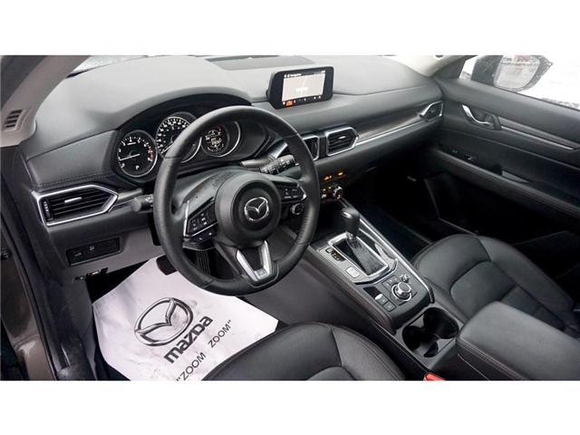 2018 Mazda CX-5 GT (Stk: HR731) in Hamilton - Image 17 of 30