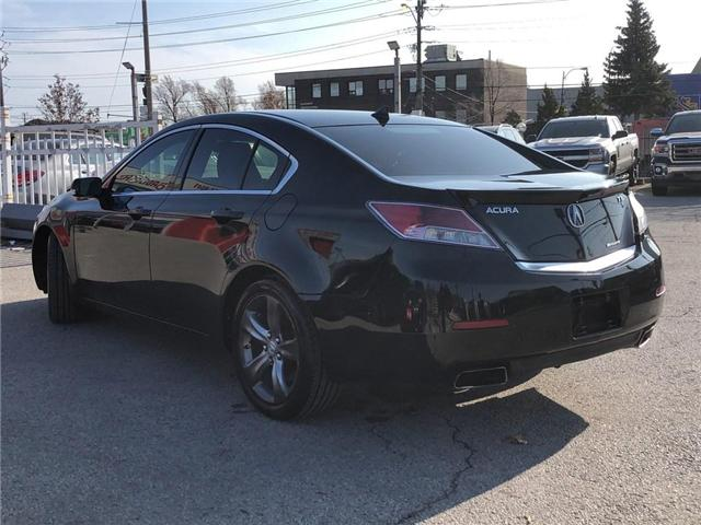 2012 Acura TL Base (Stk: 56445DB) in Scarborough - Image 2 of 19