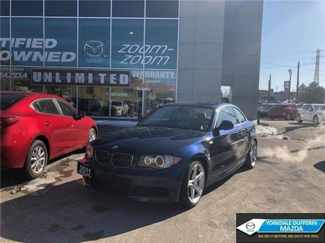 2011 BMW 135i  (Stk: P1807-A) in Toronto - Image 1 of 1