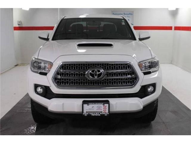 2016 Toyota Tacoma  (Stk: 297376S) in Markham - Image 2 of 22
