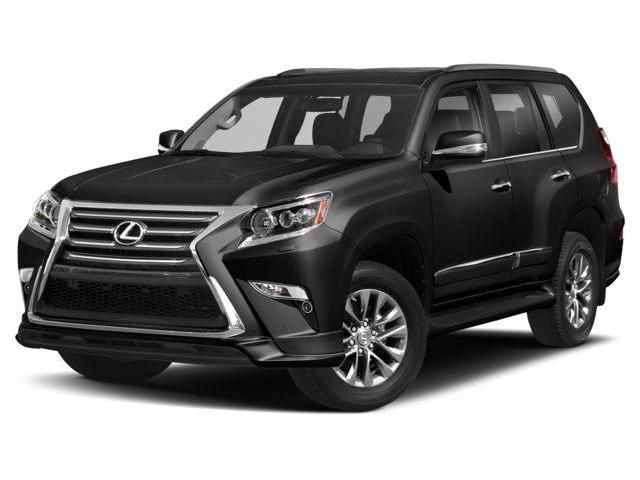 2019 Lexus GX 460 Base (Stk: 190445) in Calgary - Image 1 of 8