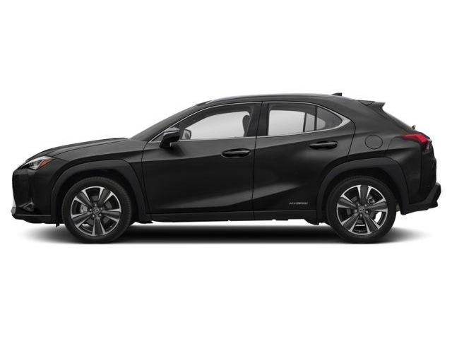 2019 Lexus UX 250h Base (Stk: 190448) in Calgary - Image 2 of 9