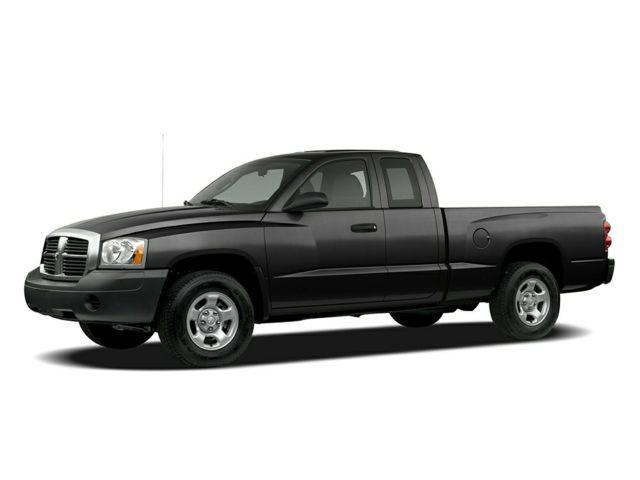 2007 Dodge Dakota  (Stk: 8907B) in London - Image 1 of 1
