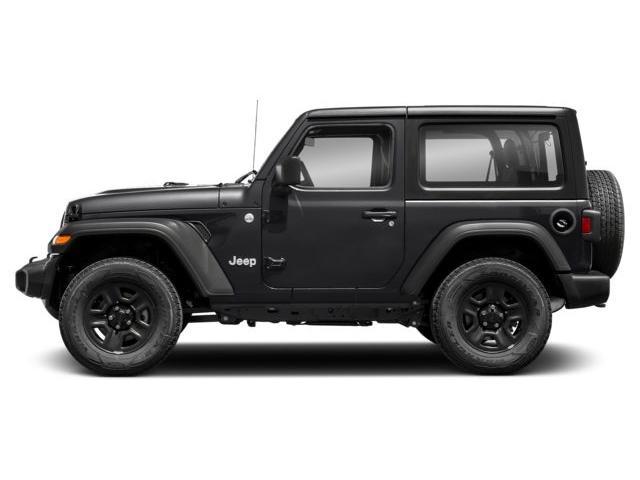 2019 Jeep Wrangler  (Stk: 9481) in London - Image 2 of 9