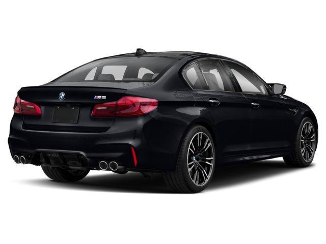 2019 BMW M5 Competition (Stk: 19544) in Thornhill - Image 3 of 9