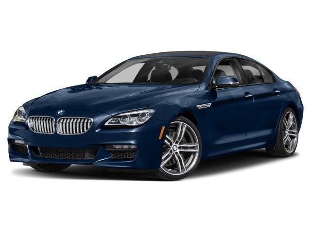 2019 BMW 650 Gran Coupe  (Stk: 19733) in Thornhill - Image 1 of 9