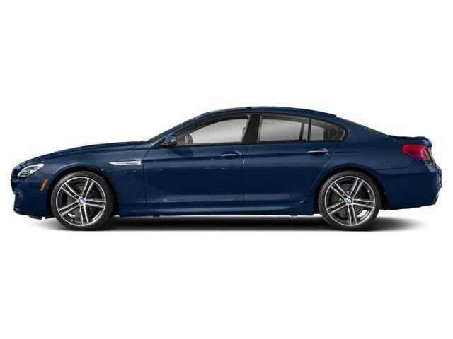 2019 BMW 650 Gran Coupe  (Stk: 19733) in Thornhill - Image 2 of 9