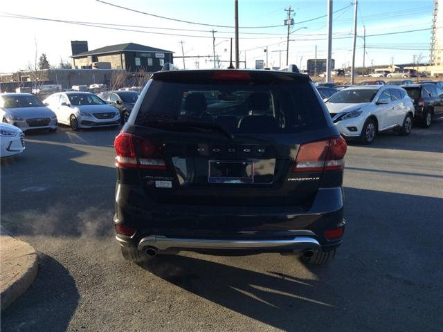 2018 Dodge Journey Crossroad (Stk: 16450) in Dartmouth - Image 5 of 22