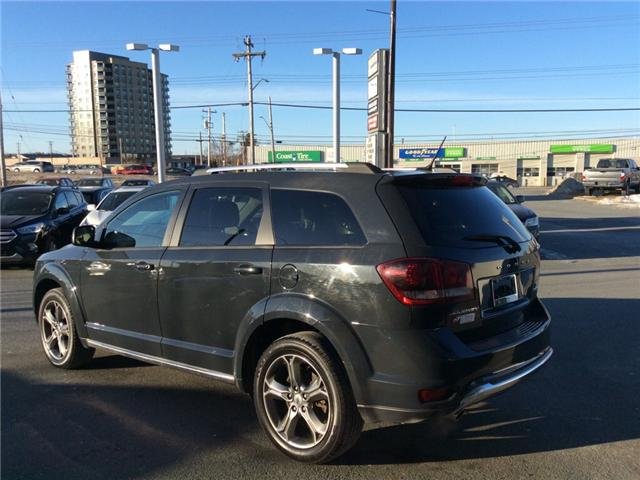 2018 Dodge Journey Crossroad (Stk: 16450) in Dartmouth - Image 6 of 22