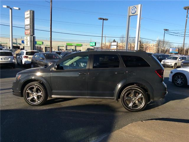 2018 Dodge Journey Crossroad (Stk: 16450) in Dartmouth - Image 7 of 22
