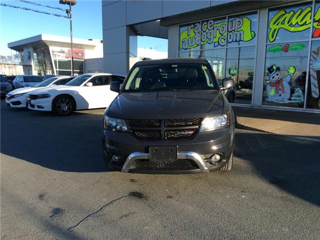 2018 Dodge Journey Crossroad (Stk: 16450) in Dartmouth - Image 9 of 22