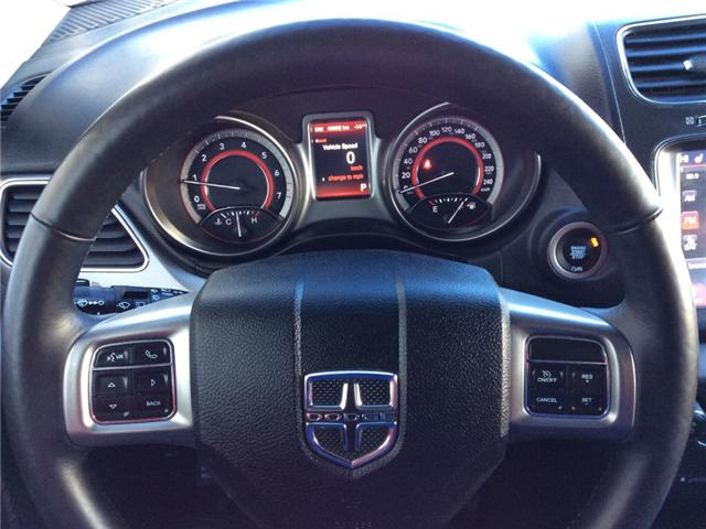 2018 Dodge Journey Crossroad (Stk: 16450) in Dartmouth - Image 14 of 22