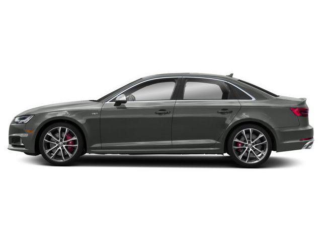 2019 Audi S4 3.0T Technik (Stk: AU6334) in Toronto - Image 2 of 9