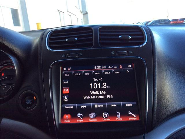 2018 Dodge Journey Crossroad (Stk: 16450) in Dartmouth - Image 16 of 22