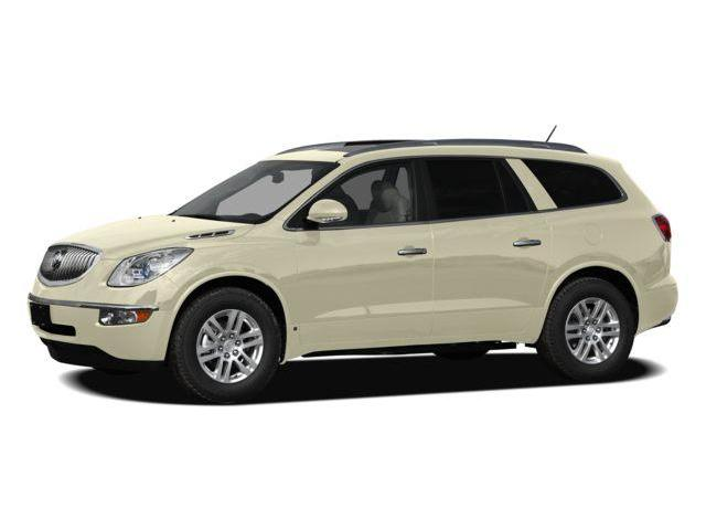 2010 Buick Enclave CXL (Stk: 2930285A) in Toronto - Image 1 of 4