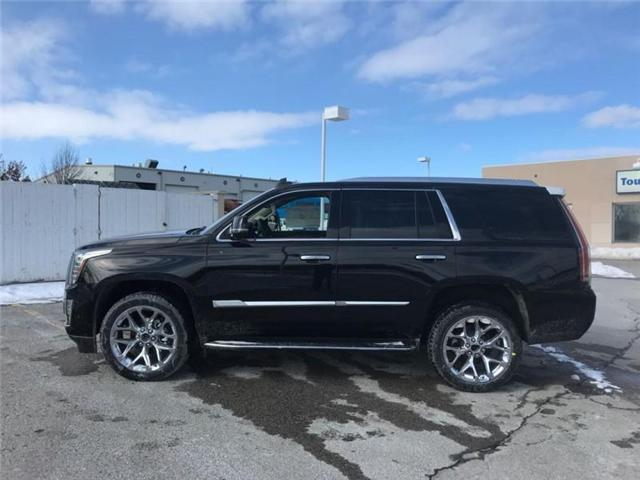 2019 Cadillac Escalade Premium Luxury (Stk: R269411) in Newmarket - Image 2 of 20