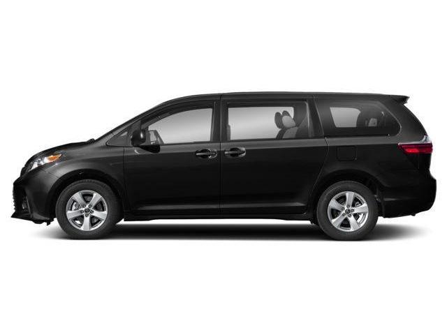 2019 Toyota Sienna LE 7-Passenger (Stk: 9SN411) in Georgetown - Image 2 of 9