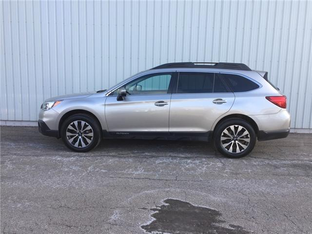 2016 Subaru Outback 2.5i Limited Package (Stk: PRO0537) in Charlottetown - Image 2 of 28