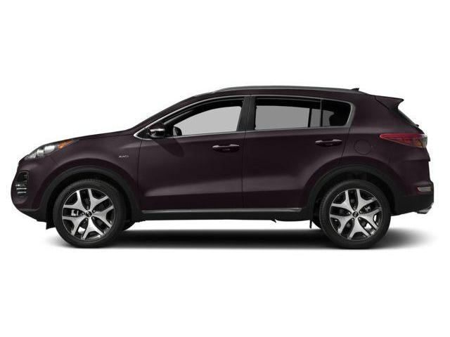 2017 Kia Sportage SX Turbo (Stk: 19P143A) in Carleton Place - Image 2 of 9