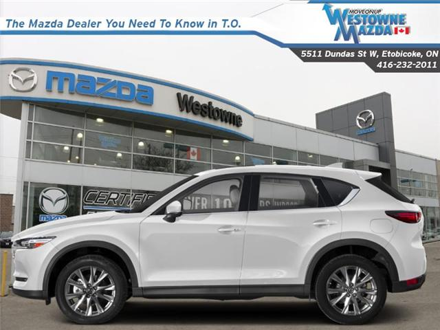 2019 Mazda CX-5 Signature (Stk: 15422) in Etobicoke - Image 1 of 1