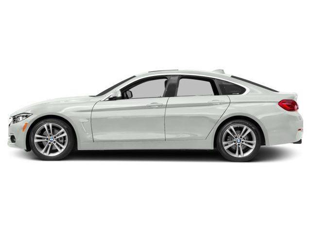 2019 BMW 430i xDrive Gran Coupe  (Stk: N37306) in Markham - Image 2 of 9