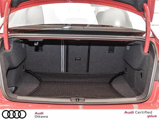 2018 Audi S3 2.0T Progressiv (Stk: 51937) in Ottawa - Image 5 of 22