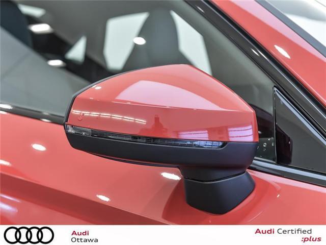 2018 Audi S3 2.0T Progressiv (Stk: 51937) in Ottawa - Image 7 of 22