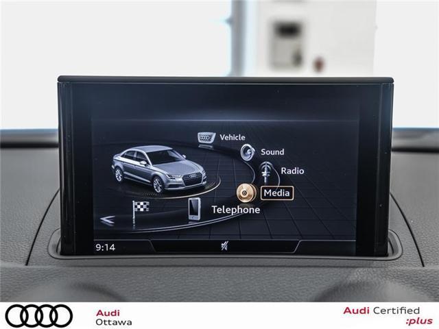 2018 Audi S3 2.0T Progressiv (Stk: 51937) in Ottawa - Image 21 of 22