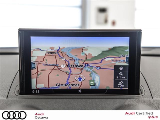 2018 Audi S3 2.0T Progressiv (Stk: 51937) in Ottawa - Image 22 of 22