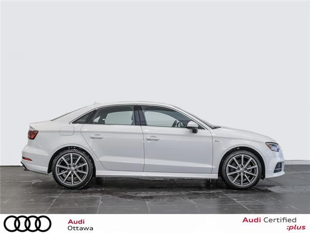 2018 Audi A3 2.0T Progressiv (Stk: 52149) in Ottawa - Image 2 of 22