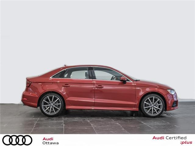 2018 Audi A3 2.0T Progressiv (Stk: 52223) in Ottawa - Image 2 of 22