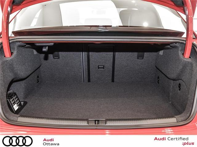 2018 Audi A3 2.0T Progressiv (Stk: 52223) in Ottawa - Image 5 of 22