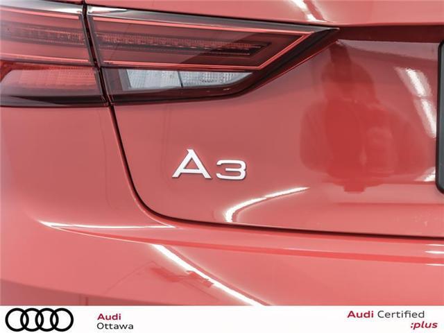 2018 Audi A3 2.0T Progressiv (Stk: 52223) in Ottawa - Image 6 of 22