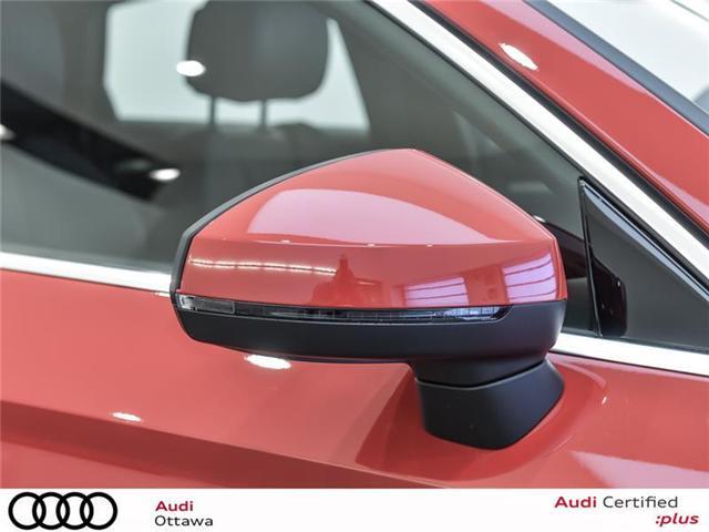 2018 Audi A3 2.0T Progressiv (Stk: 52223) in Ottawa - Image 8 of 22