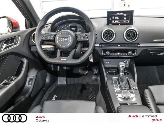 2018 Audi A3 2.0T Progressiv (Stk: 52223) in Ottawa - Image 17 of 22