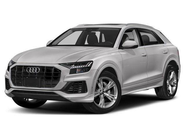 2019 Audi Q8 55 Technik (Stk: 91754) in Nepean - Image 1 of 9